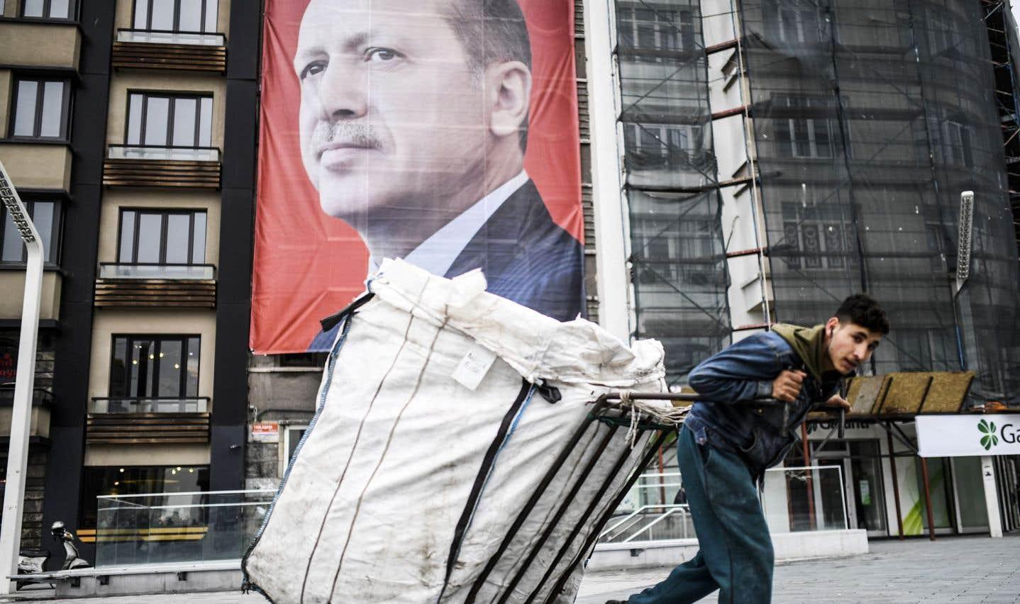 Istanbul, une ville transformée par l'état d'urgence