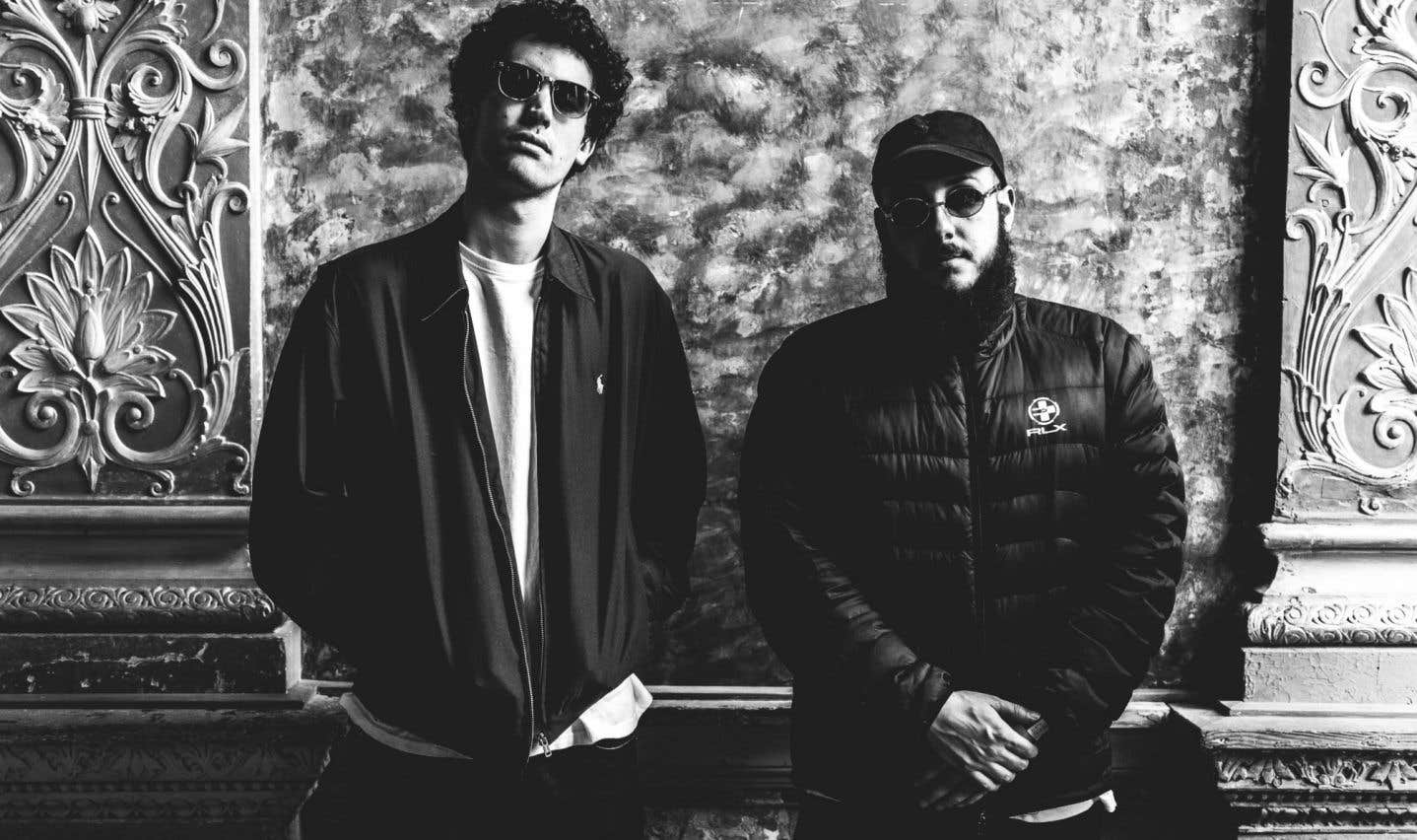 Caballero & JeanJass aux FrancoFolies: l'invasion hip-hop franco-belge