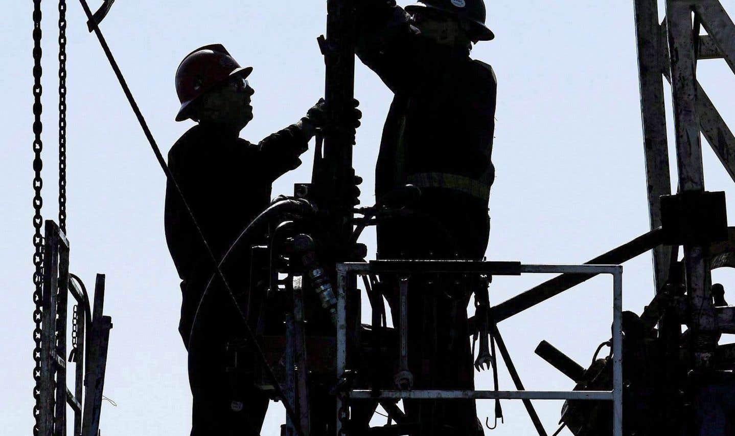 La production de pétrole du Canada dépassera les cinq millions de barils par jour en 2030