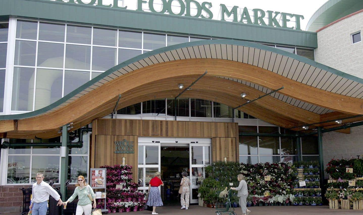 L'achat de Whole Foods, un nouveau chapitre dans la guerre entre Amazon et Wal-Mart