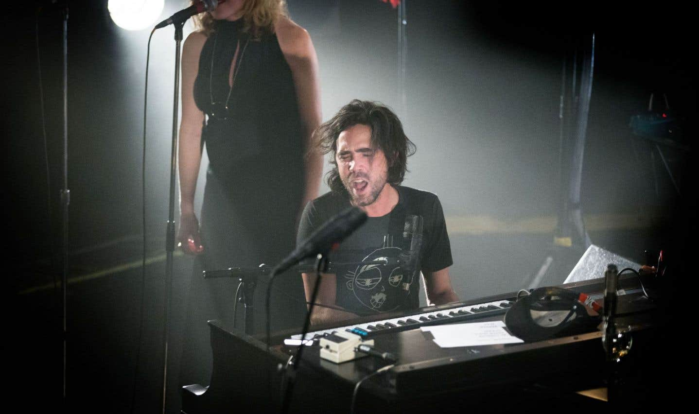 Le chanteur Patrick Watson fera partie des têtes d'affiche du festival Mile Ex End Musique Montréal.