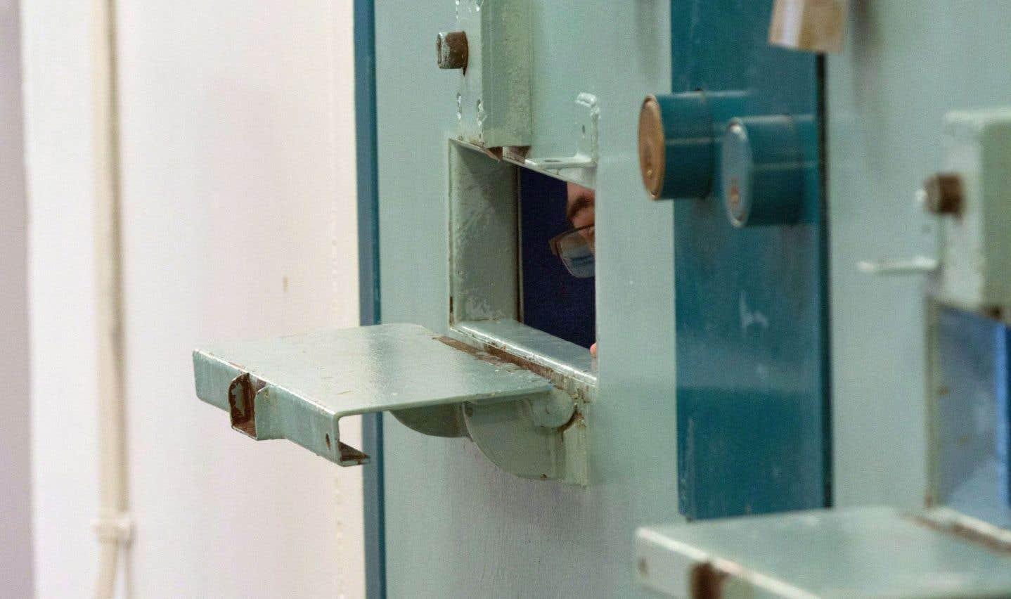 L'isolement dans les prisons canadiennes sera limité à 15 jours