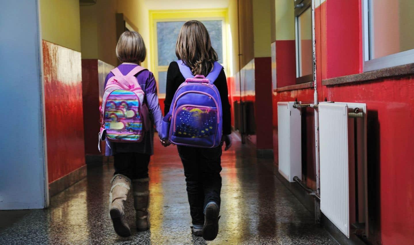 Que voudraient les enseignantes pour l'école du XXIesiècle?