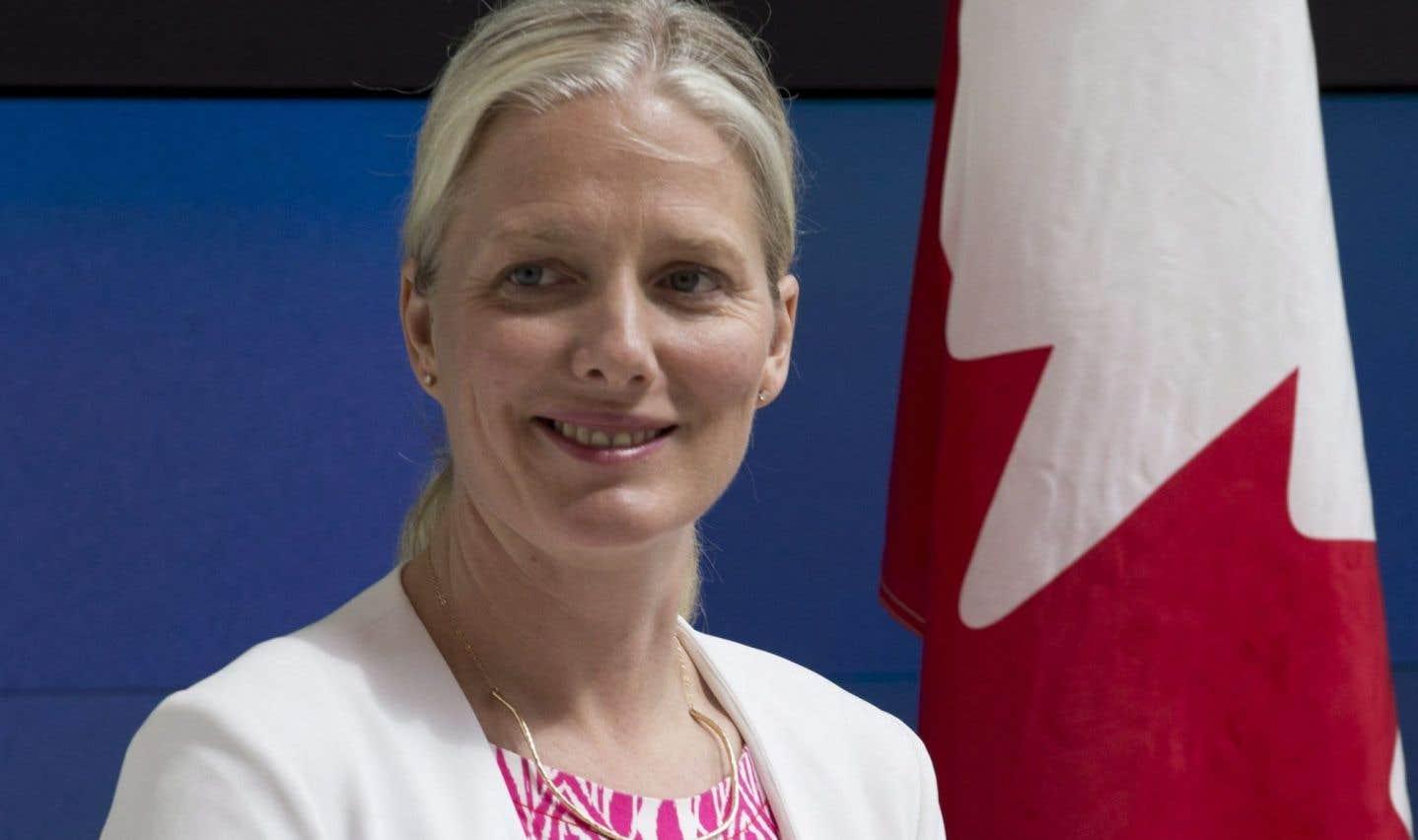 Ottawa et Québec investissent dans la conservation du Saint-Laurent