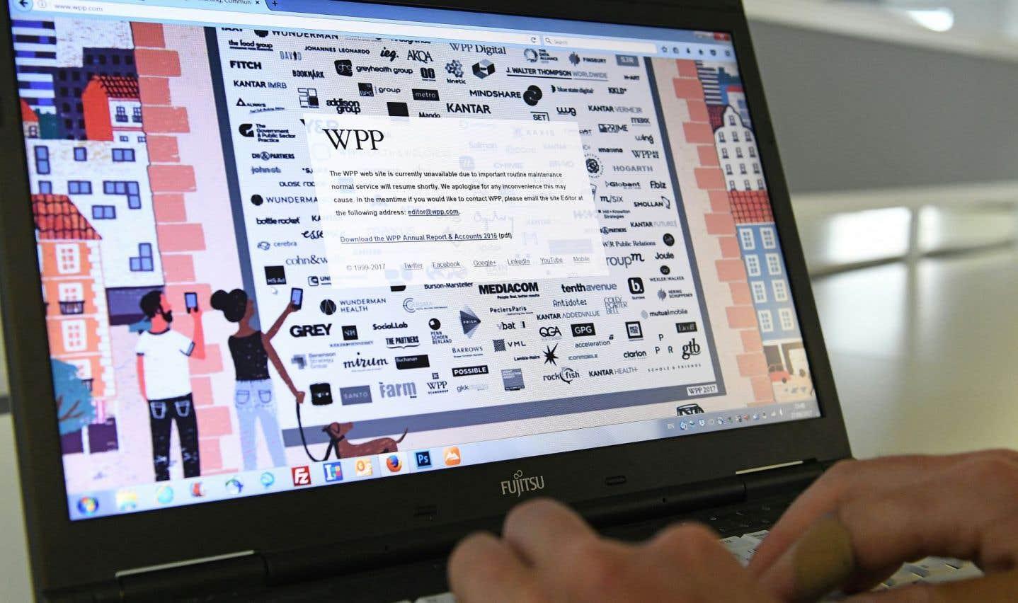 Nouvelle cyberattaque mondiale