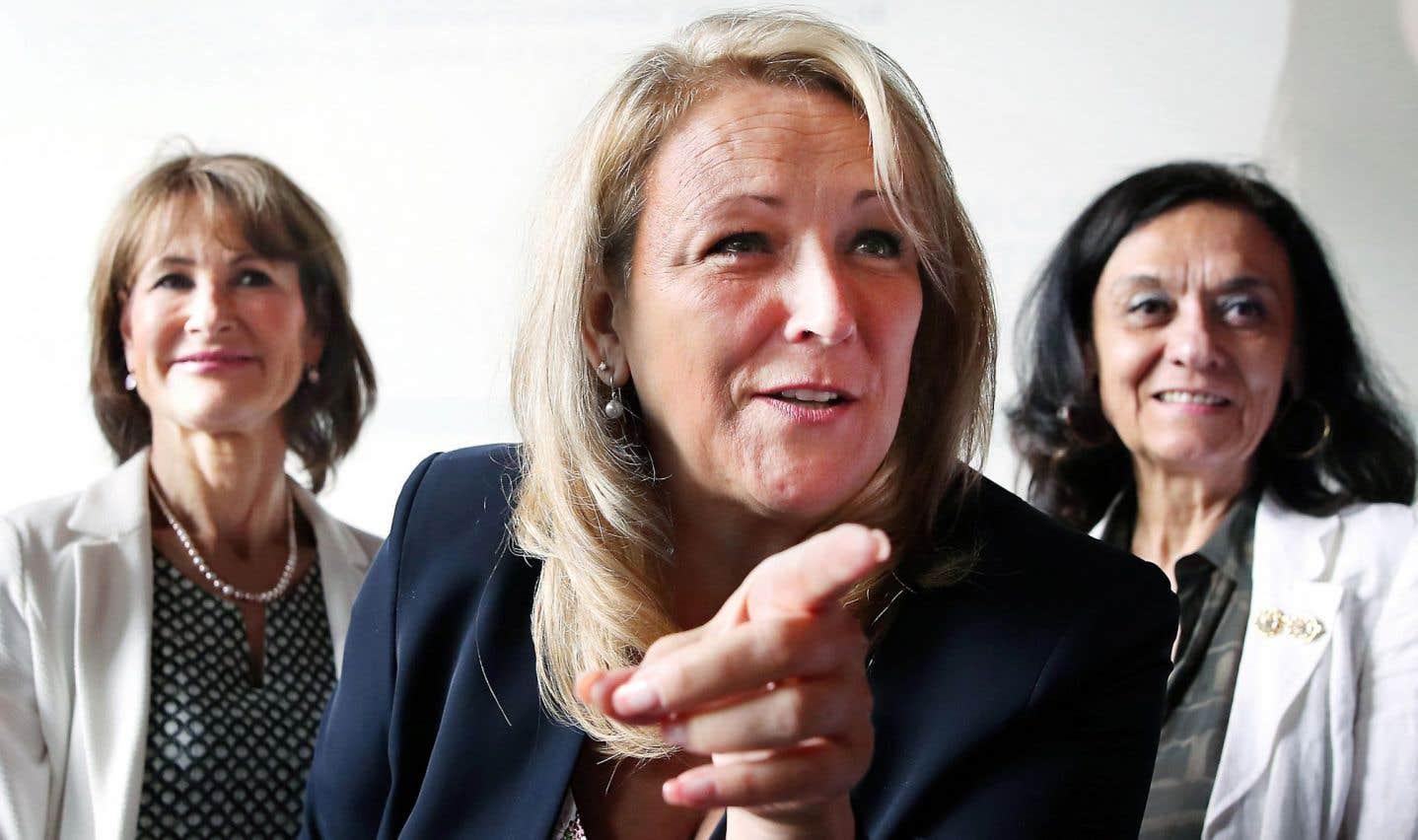 La lutte pour l'égalité hommes-femmes piétine au Québec