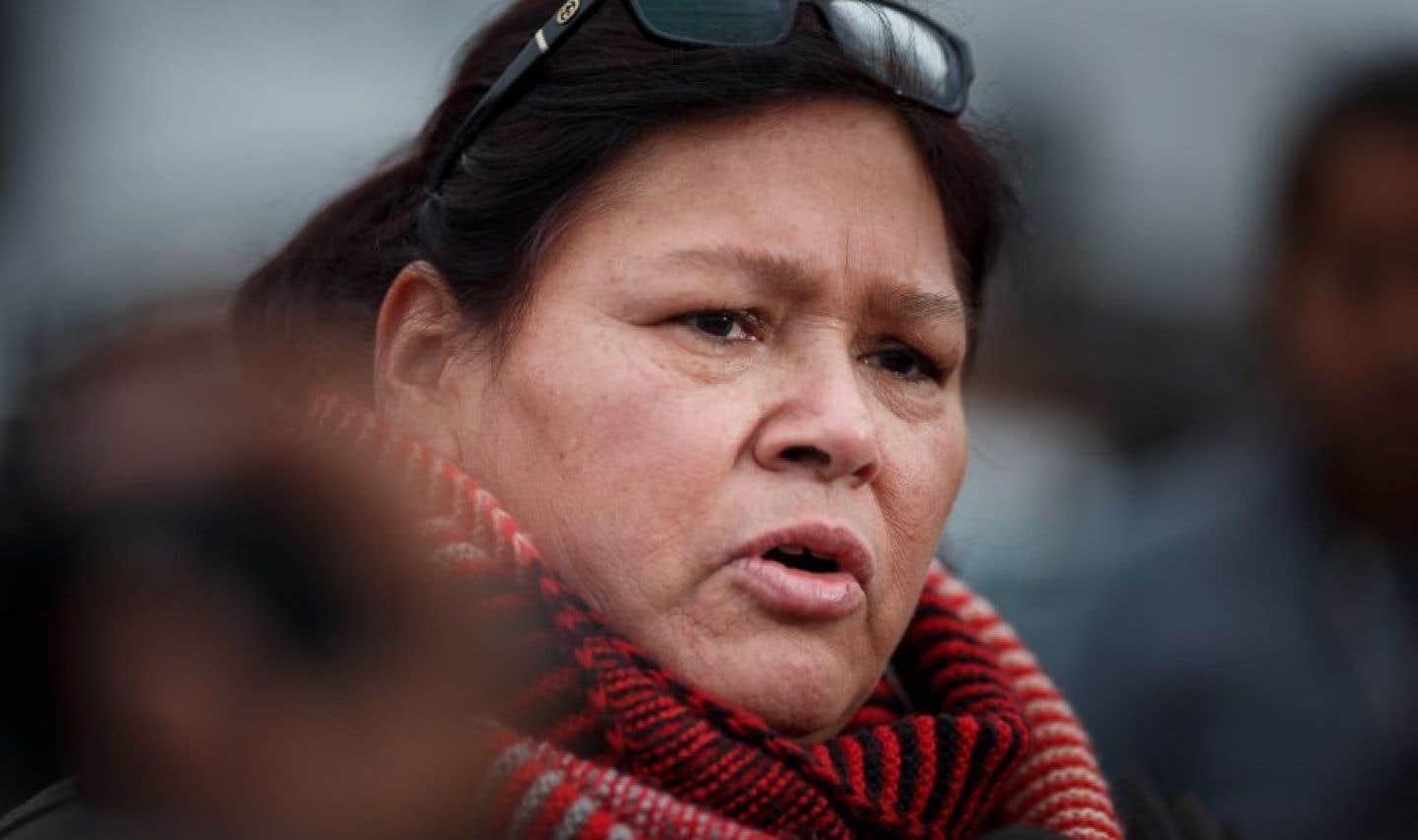 Démissions à l'enquête fédérale: il y a lieu de s'inquiéter, dit Viviane Michel