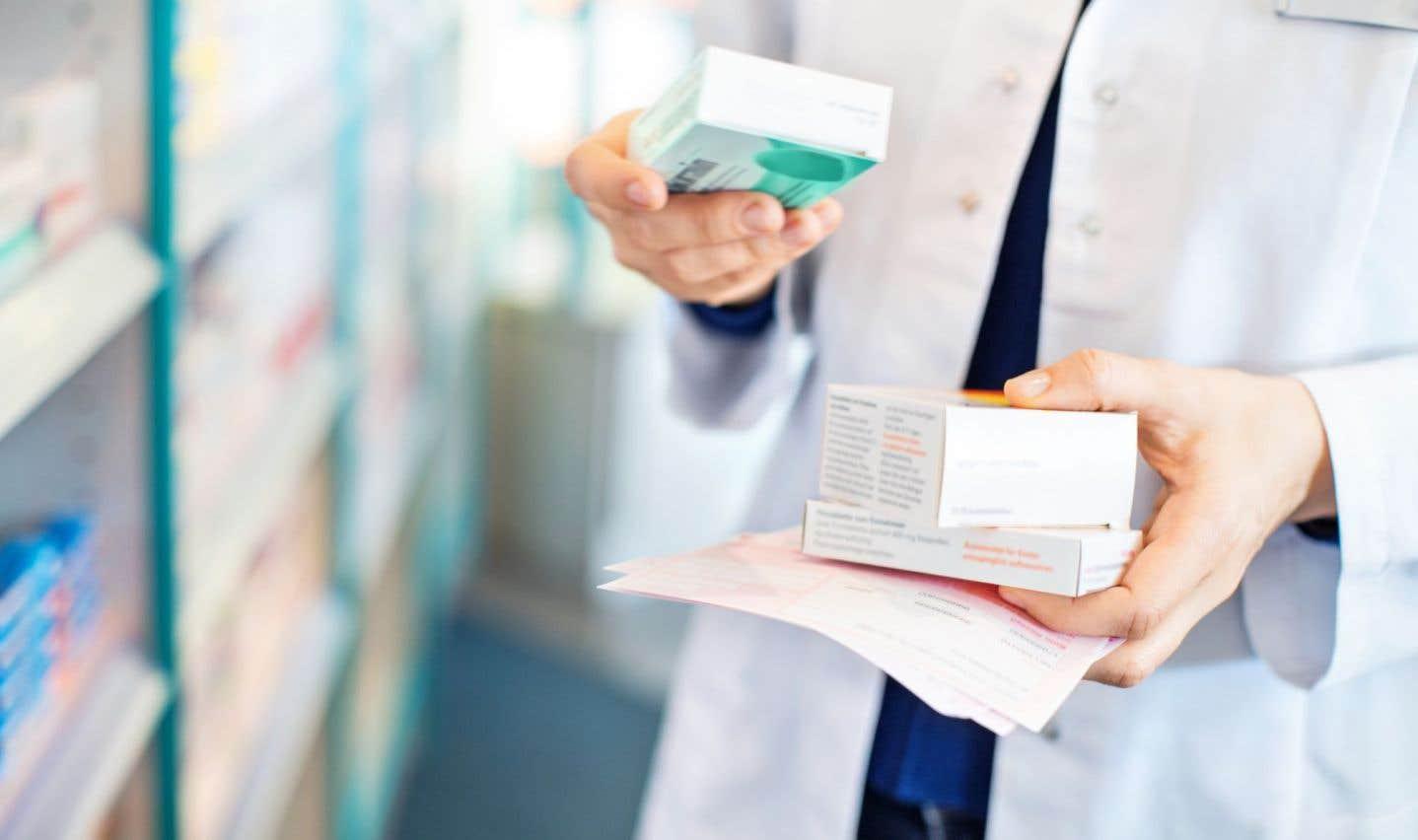La gonorrhée devient «plus difficile, voire parfois impossible» à traiter à cause de sa résistance aux antibiotiques, prévient l'Organisation mondiale de la santé.