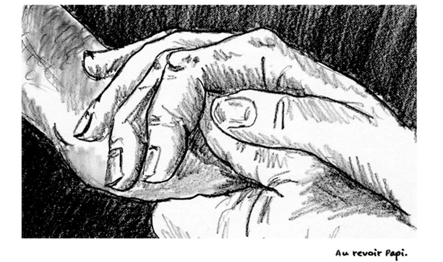 Comment vivre son deuil après une aide médicale à mourir?