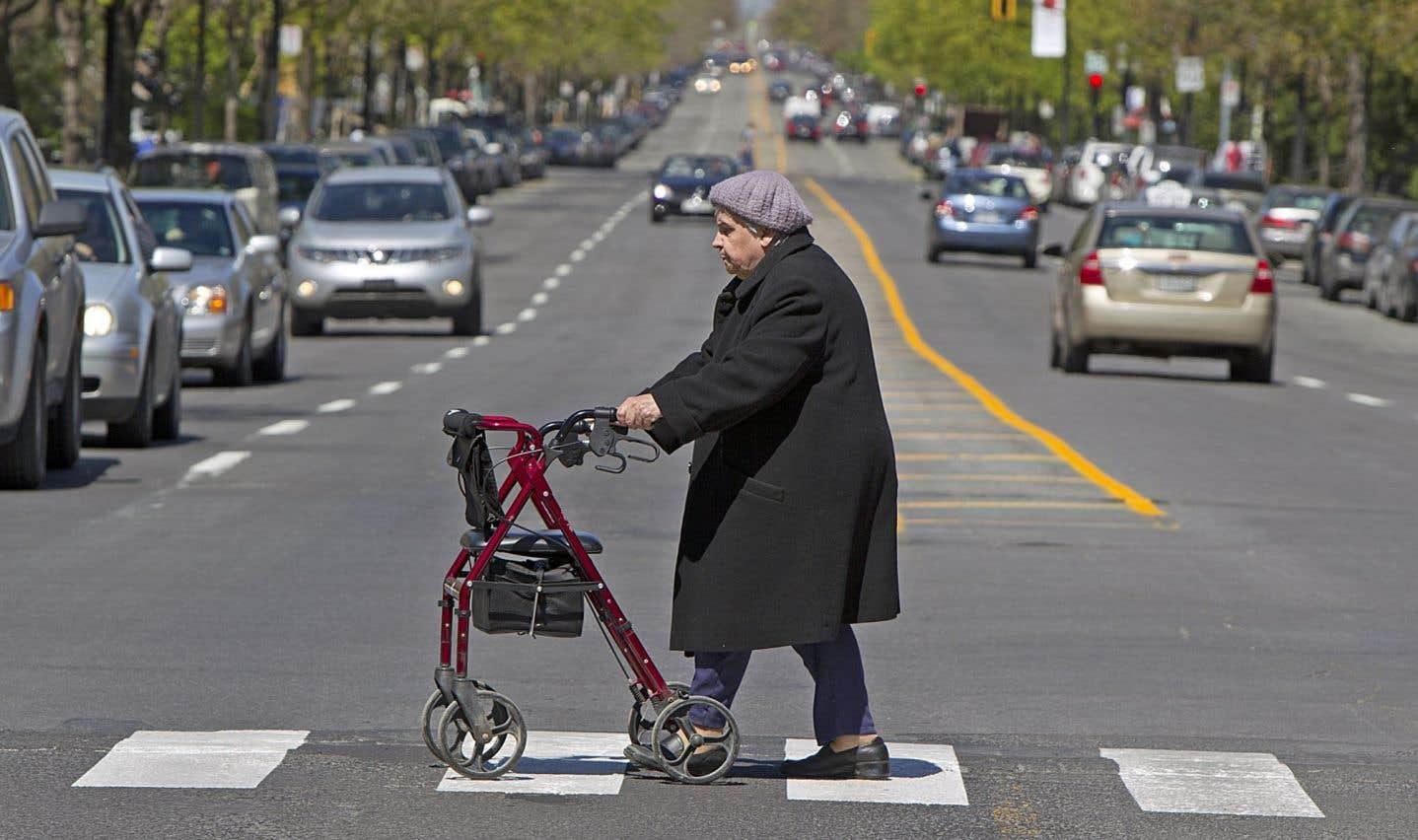 Repenser l'aménagement des rues pour sauver des vies