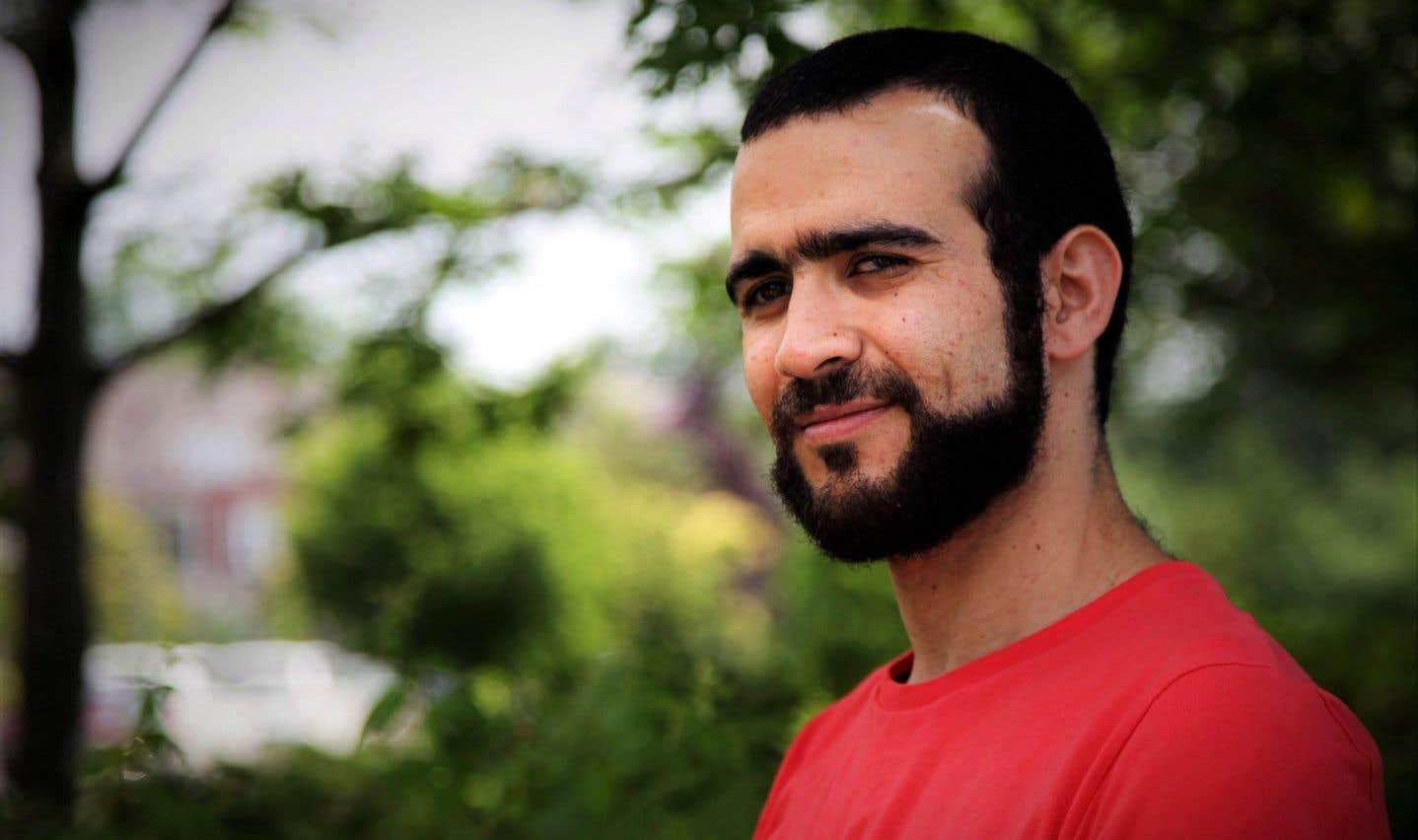 Khadr a subi «une torture entre guillemets» à Guantánamo, dit un conservateur