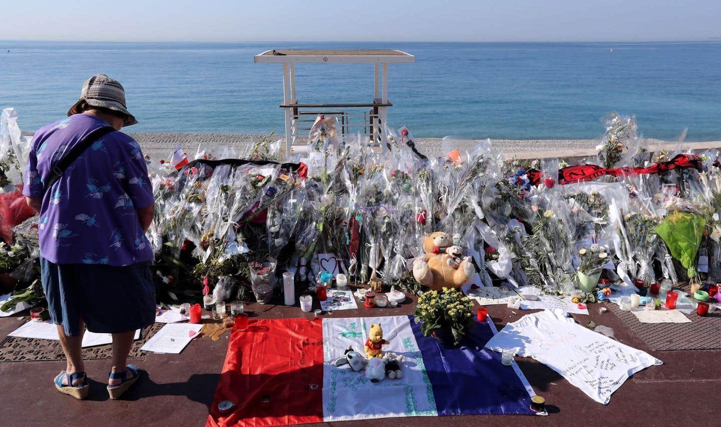 Attentat de Nice: l'édition controversée du «Paris Match» pourra être publiée