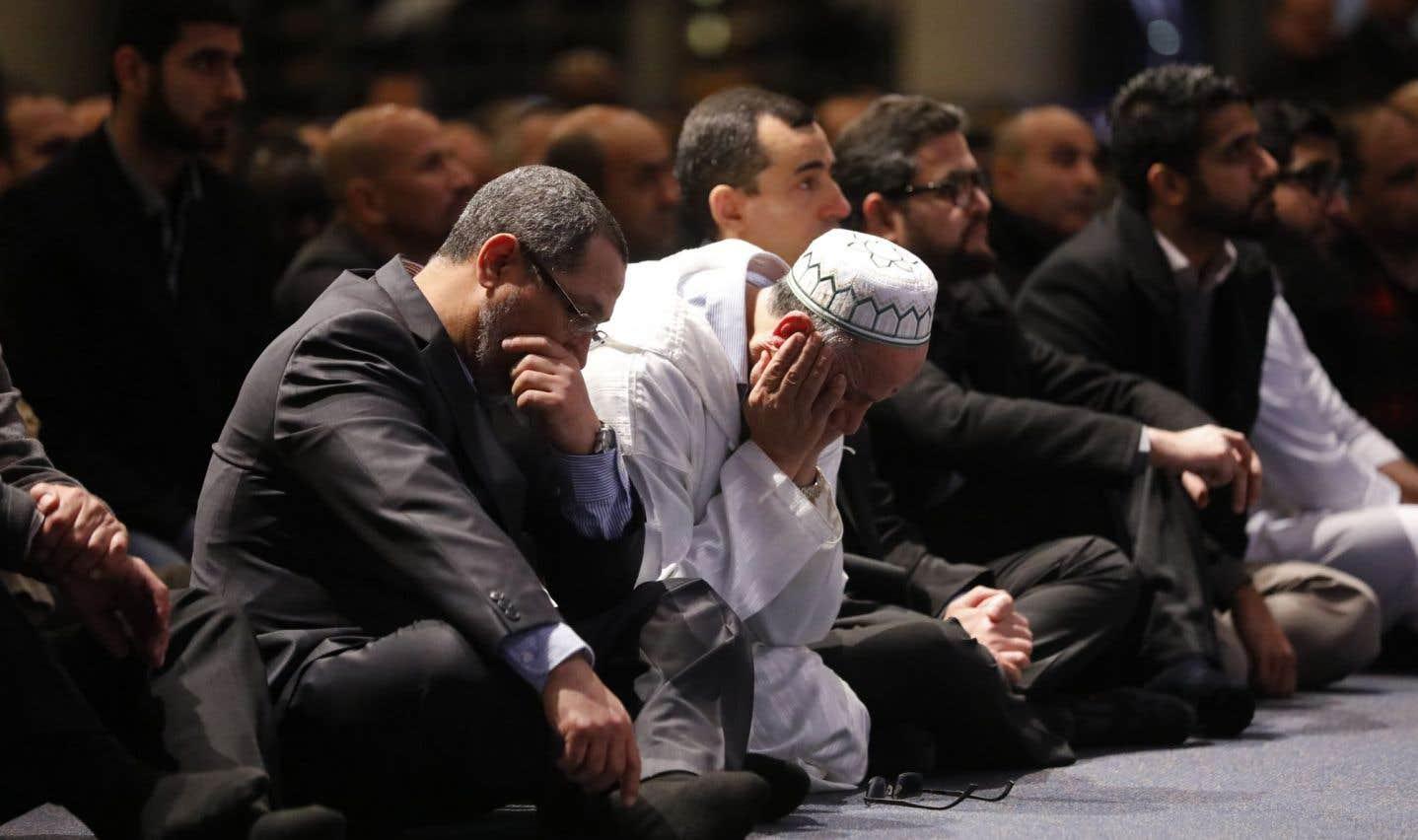 Regard sur les rites funéraires de la communauté musulmane
