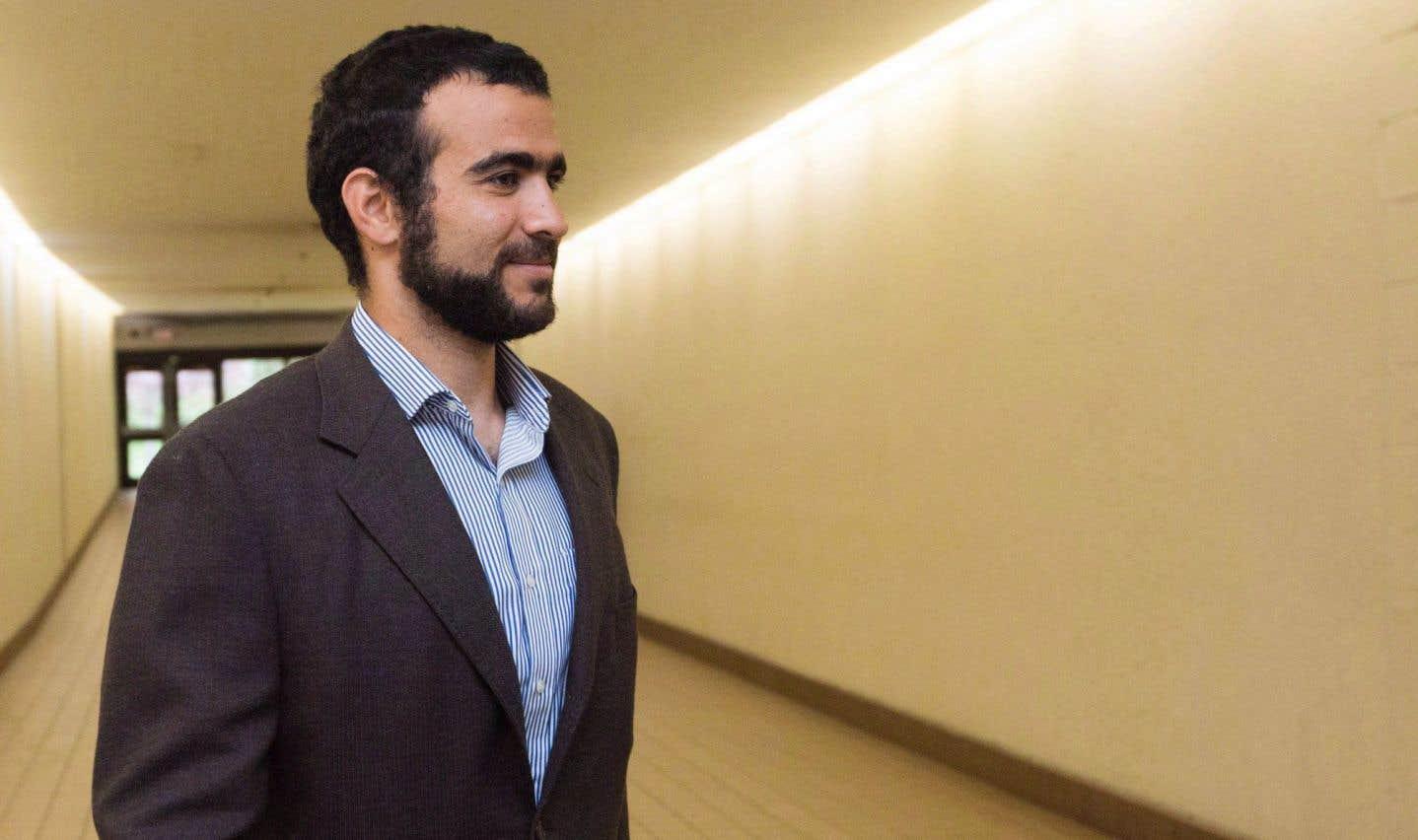 Omar Khadr, la grande faille et la dérive