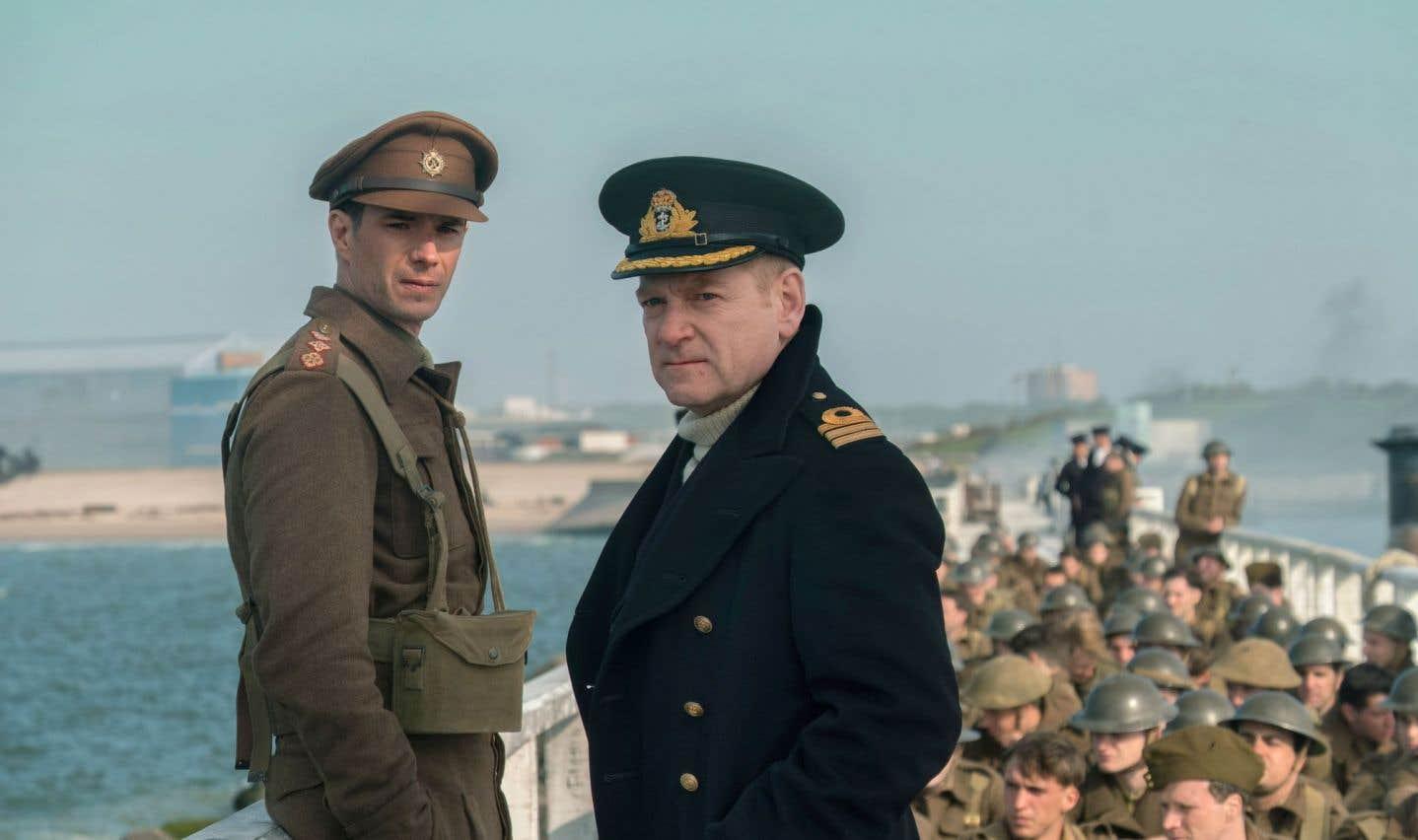 «Dunkerque» — La traversée fantastique