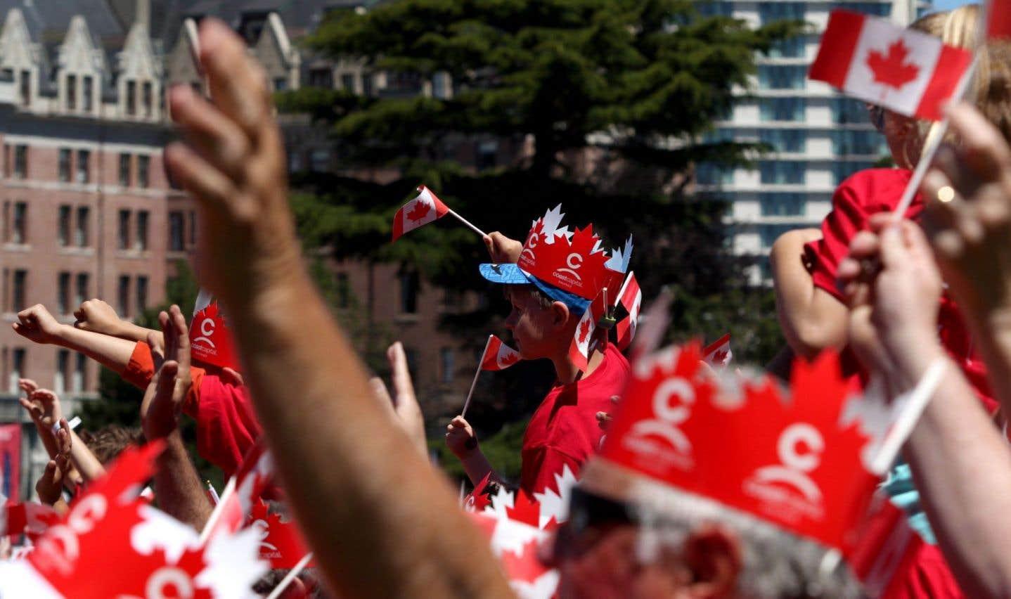 Le respect des traités sur les autochtones dans le futur guide de citoyenneté