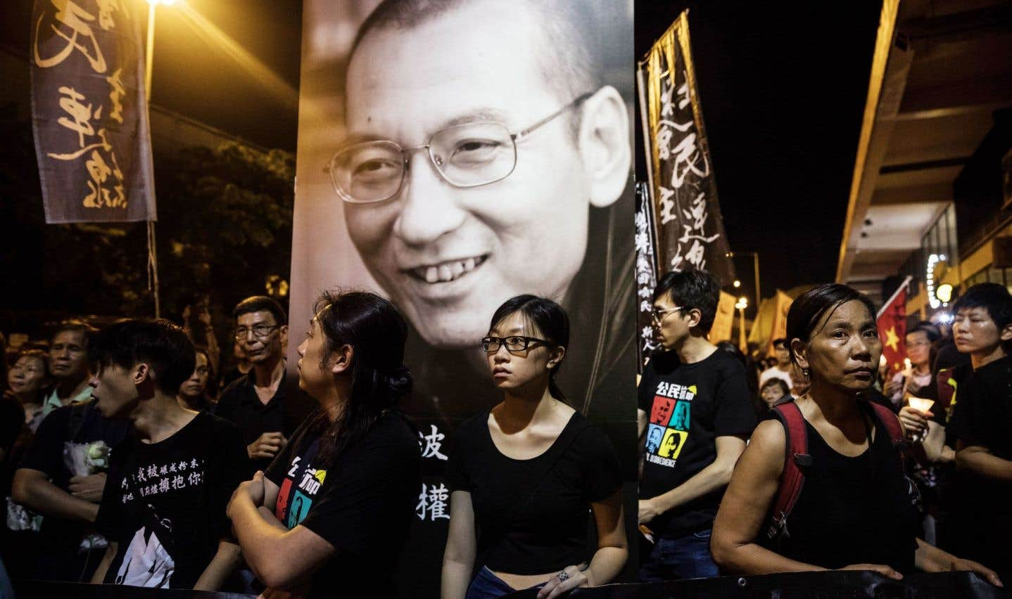 Liu Xiaobo et l'ordre mondial «made in China»