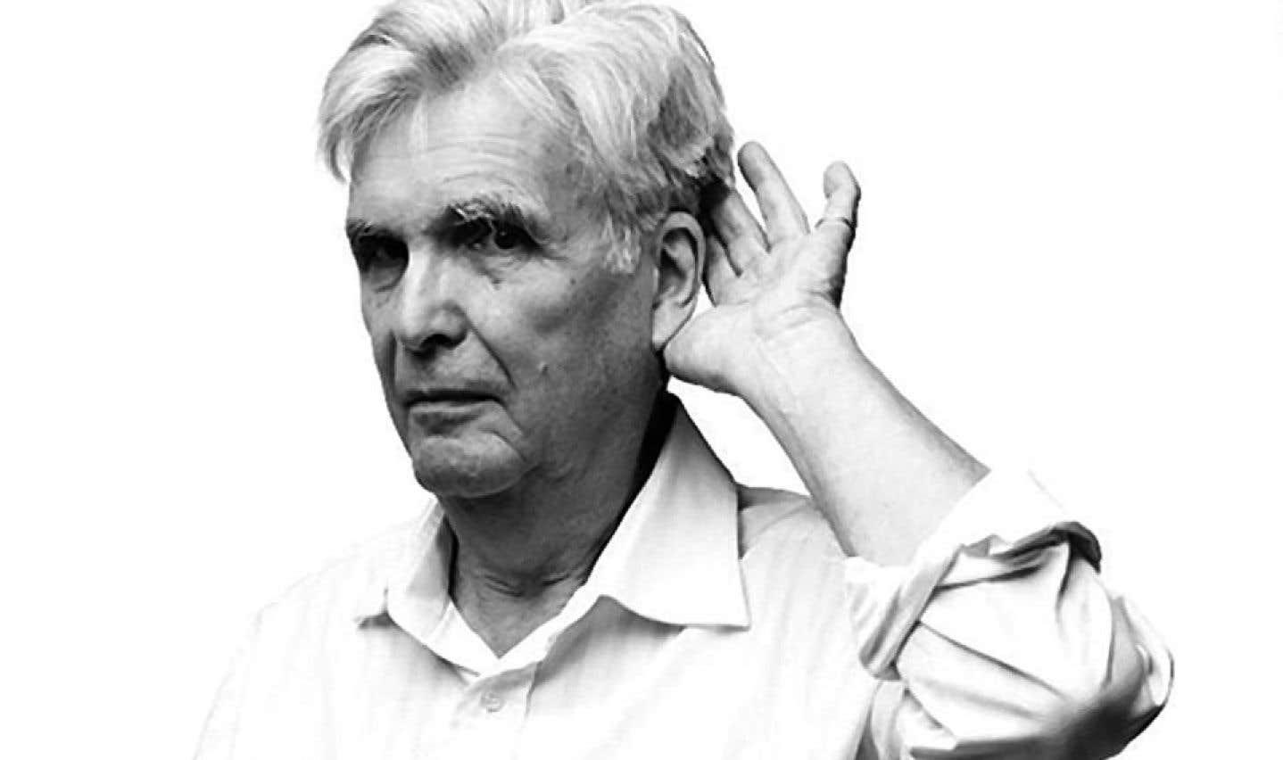 Le compositeur Gilles Tremblay est décédé à l'âge de 85ans