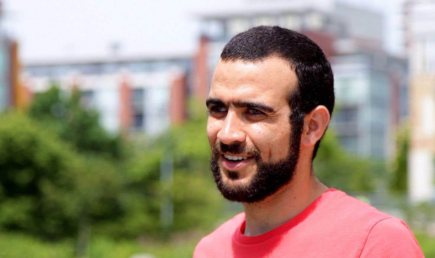 Ottawa: manifestation prévue contre la compensation versée à Omar Khadr