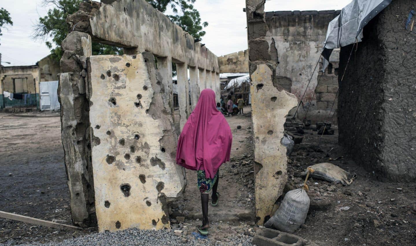L'armée sommée de répondre à Boko Haram