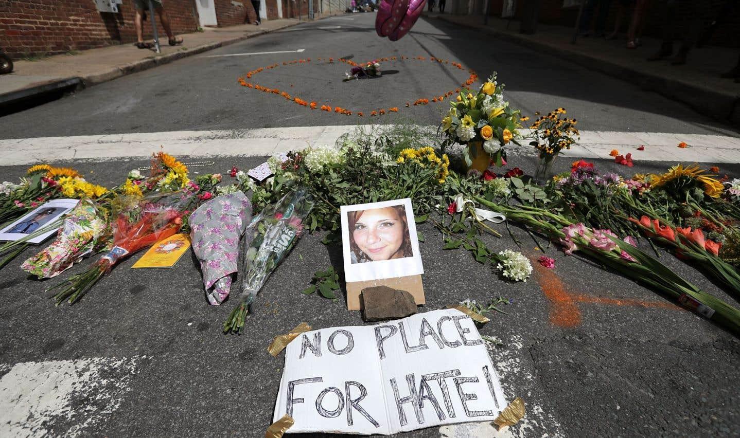 Charlottesville: le FBI lance une enquête de droits civiques
