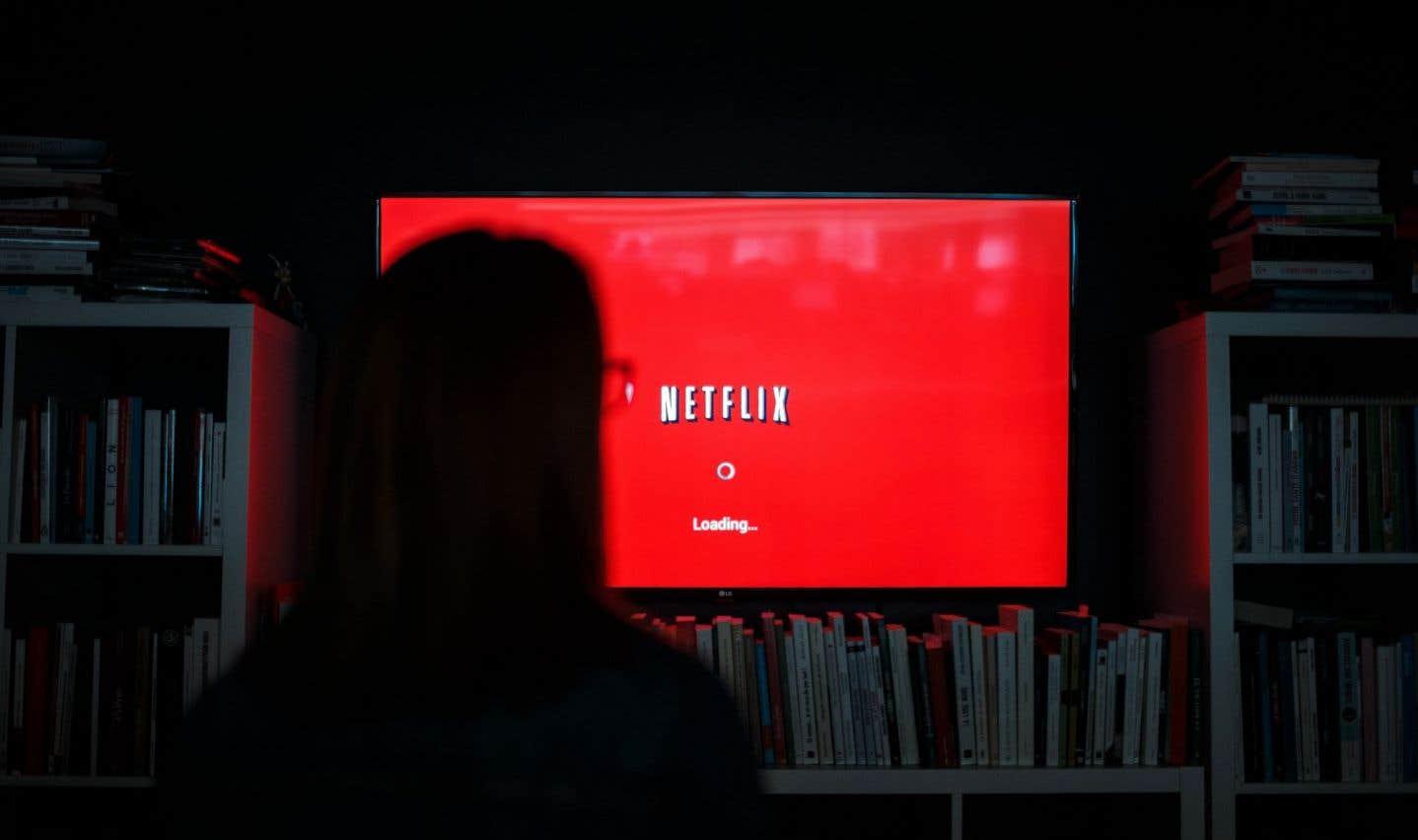 Confusion sur les droits des séries télévisées dans les services de vidéo à la demande