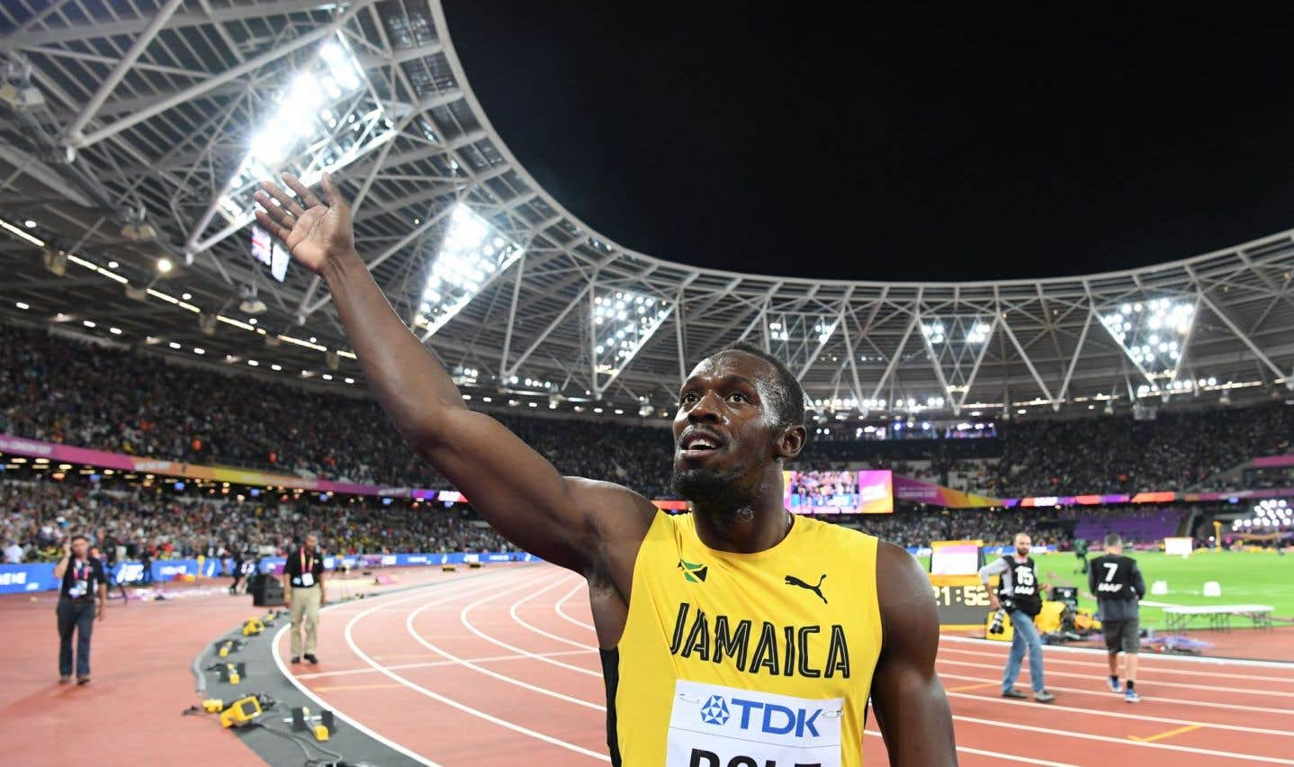 Après Bolt, l'athlétisme a peur du vide