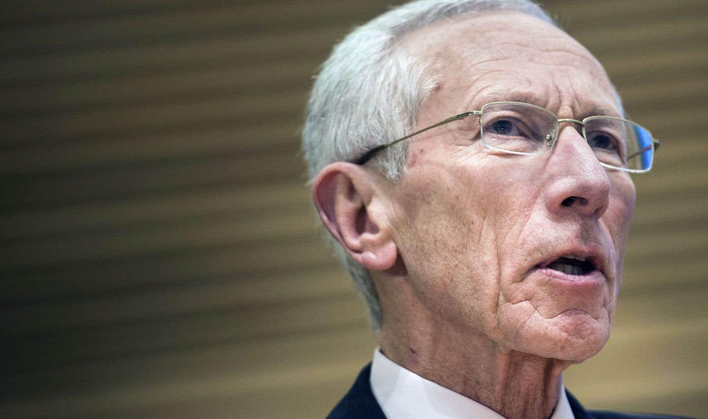 Le vice-président de la Fed dénonce la déréglementation bancaire voulue par Trump