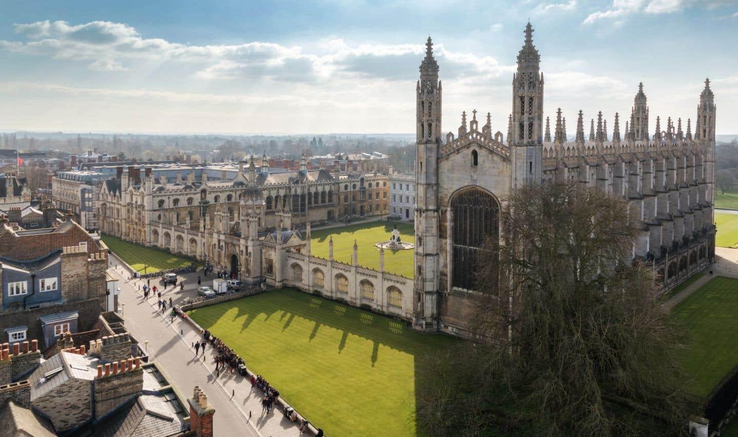 La prestigieuse maison d'édition Cambridge University Press censurée en Chine