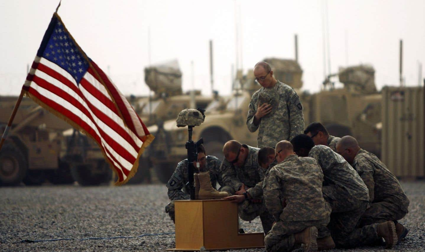 Trump présente aux Américains sa stratégie sur l'Afghanistan