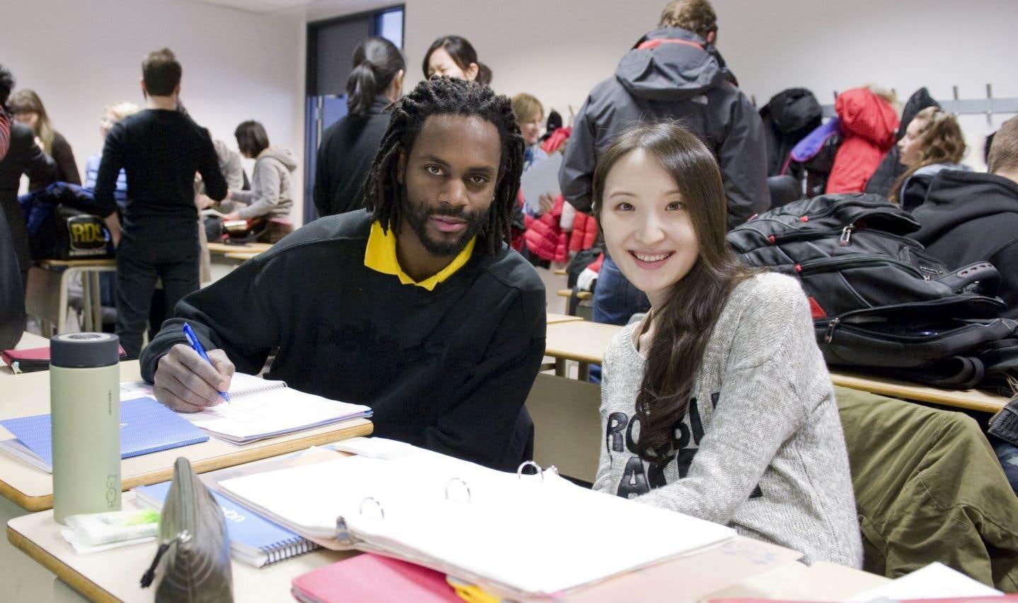 Des jumelages interculturels pour briser la glace entre francophones et immigrants