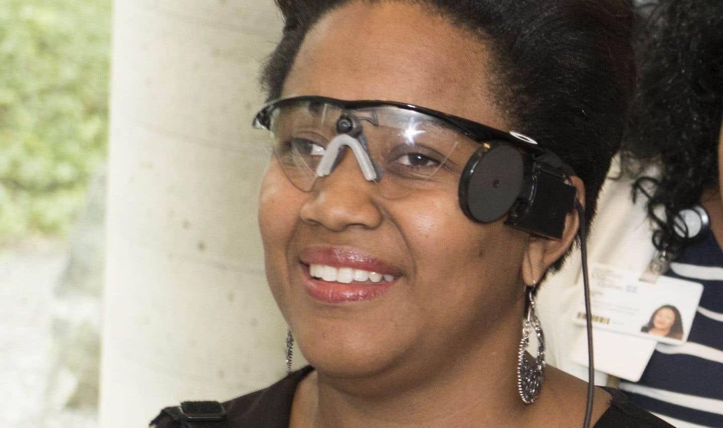 Un «oeil bionique» implanté pour la première fois au Québec