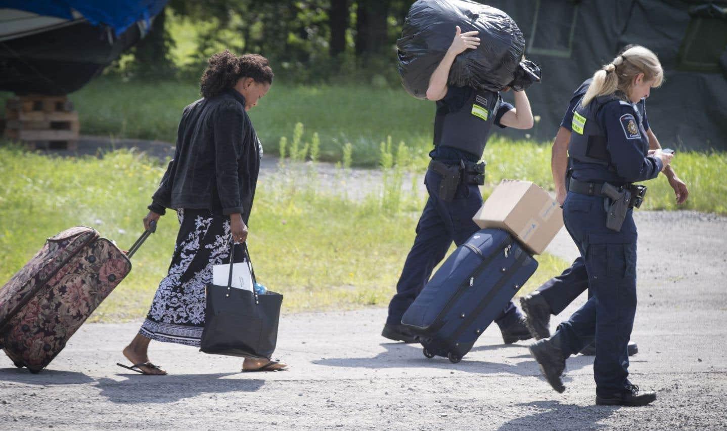 2,5 millions d'aide sociale aux demandeurs d'asile