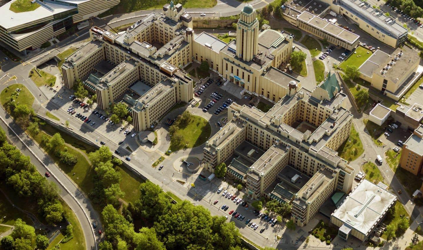 Fin des études supérieures en conservation à l'Université de Montréal