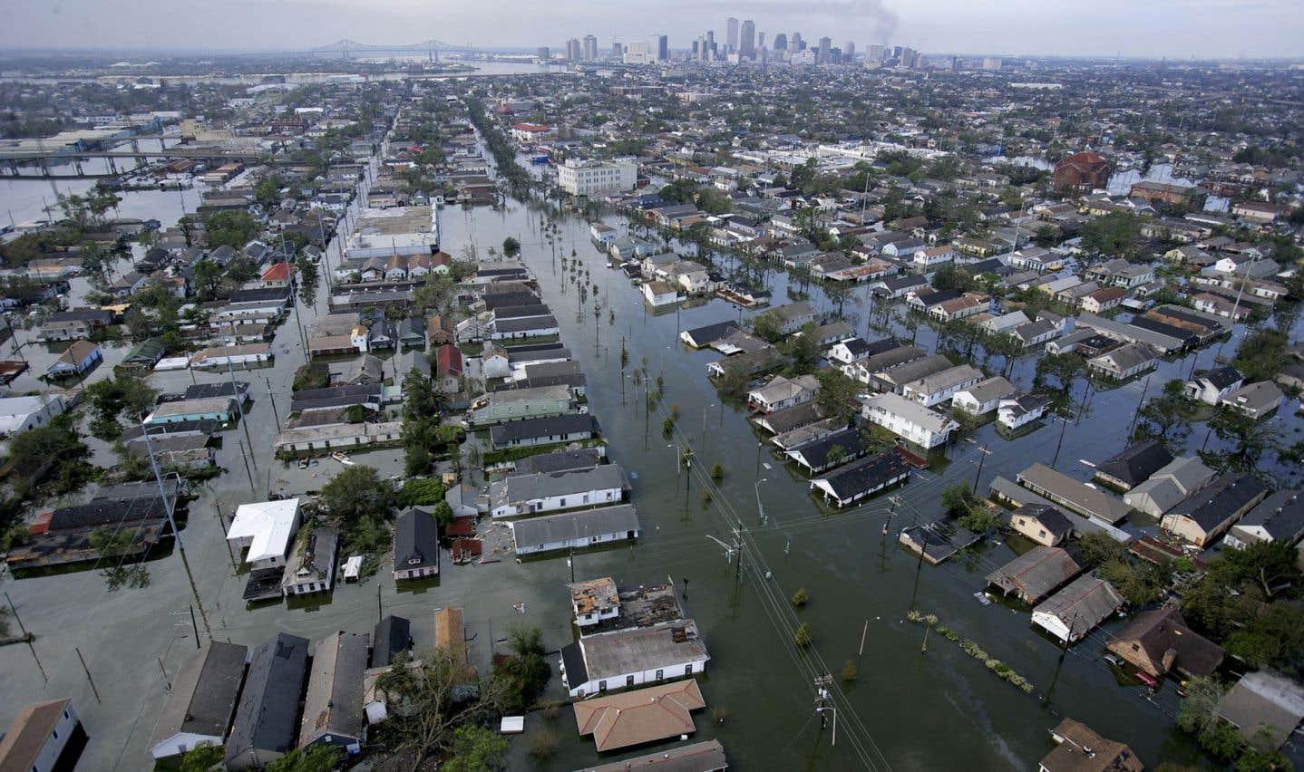 Tout ce que vous devez savoir sur les cyclones comme Harvey