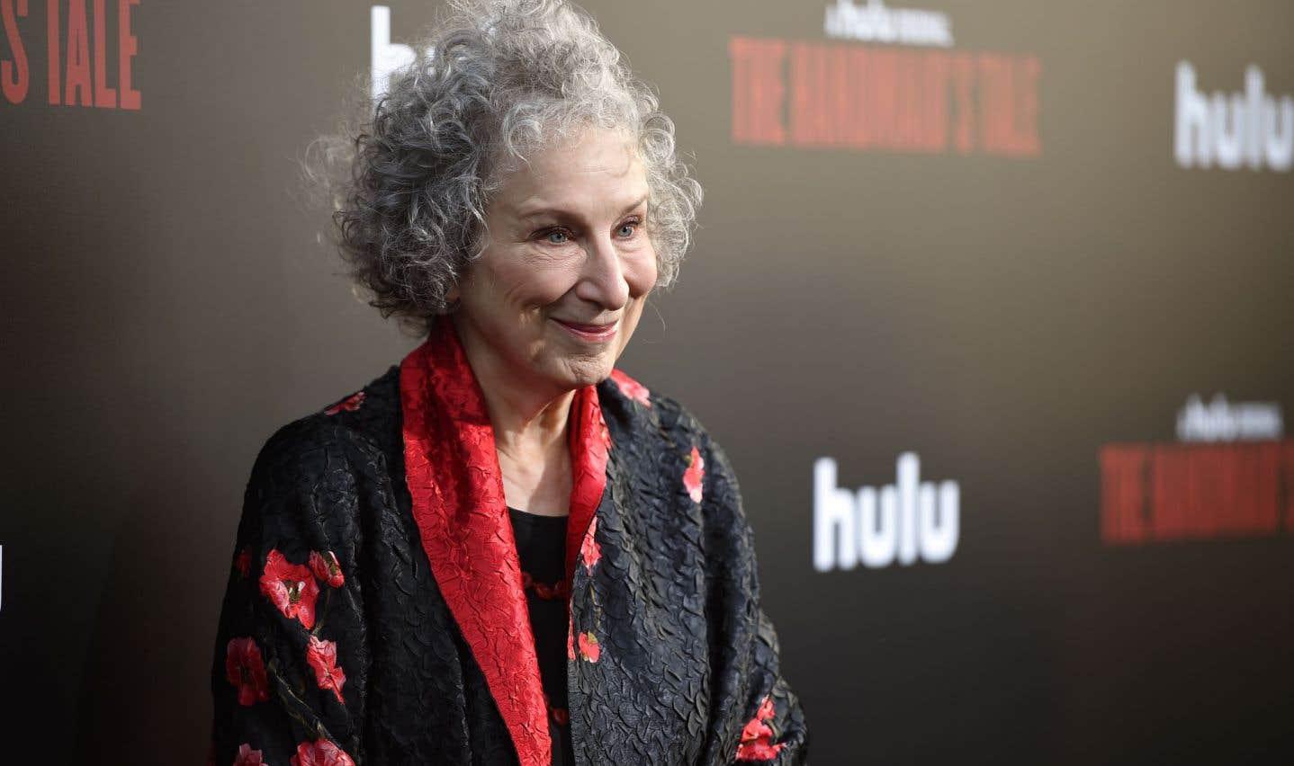 Les univers dystopiques de Margaret Atwood