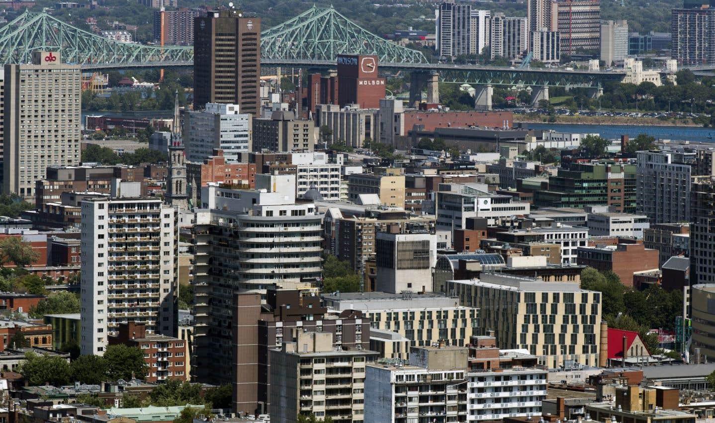 Augmenter le nombre d'habitants au kilomètre carré fait souvent craindre de vivre soudainement à l'ombre des tours.