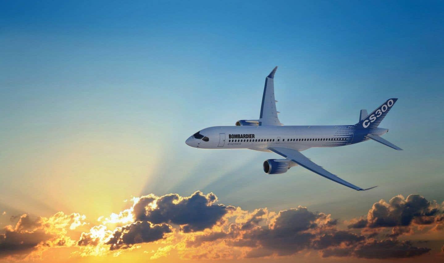 L'industrie aérienne compte actuellement pour environ 2% des émissions mondiales de gaz à effet de serre (GES).