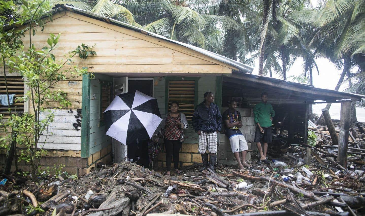 Les dégâts d'«Irma» en images