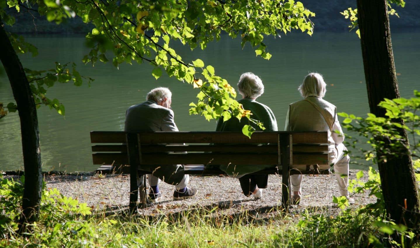 Québec doit rendre le système de retraite encore plus flexible