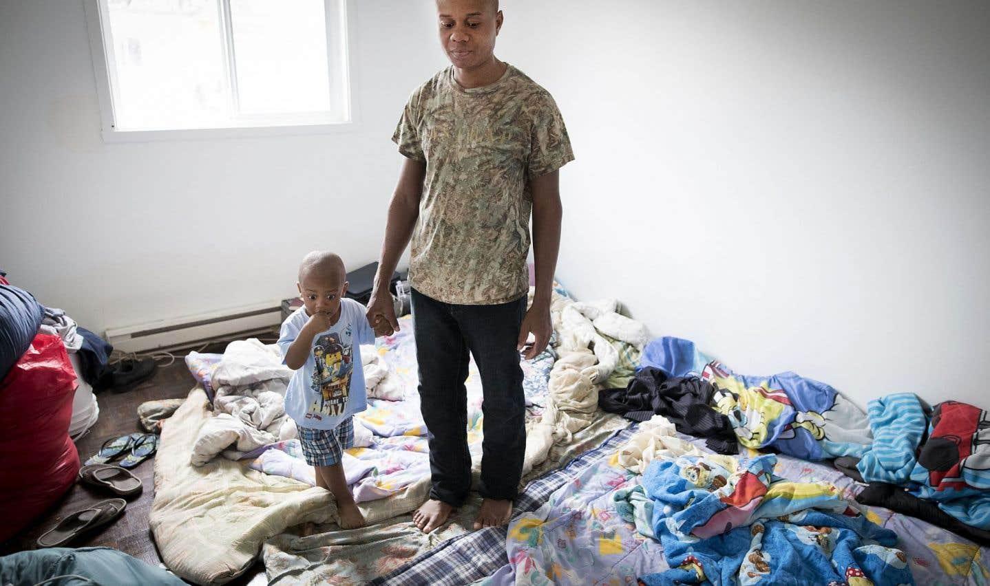 Se loger, le premier défi des réfugiés