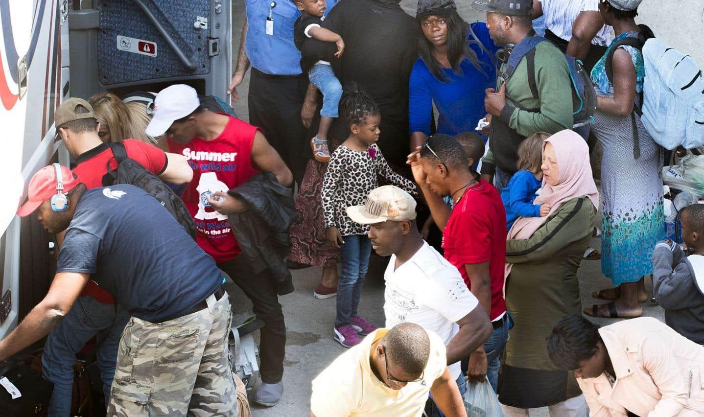 Un propriétaire de plus de 100 logements tente de briser les préjugés à l'égard des demandeurs d'asile