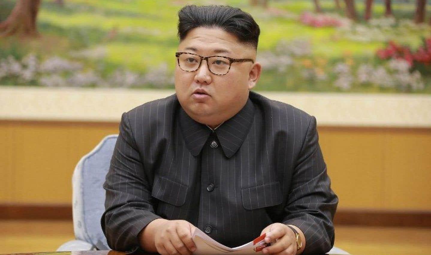 Pyongyang menace Washington de «la plus grande des souffrances»