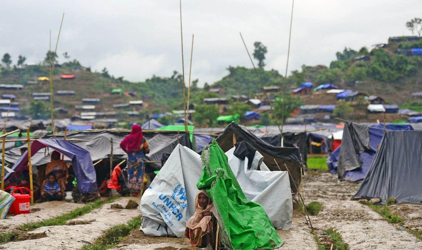 Un arrêt des hostilités au Myanmar?