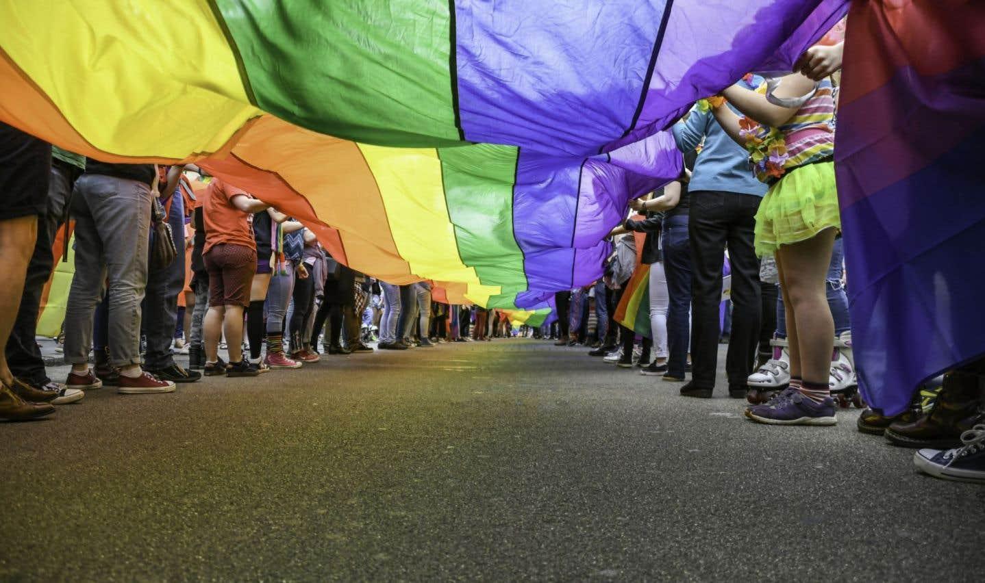 Quand la technologie traque l'homosexualité
