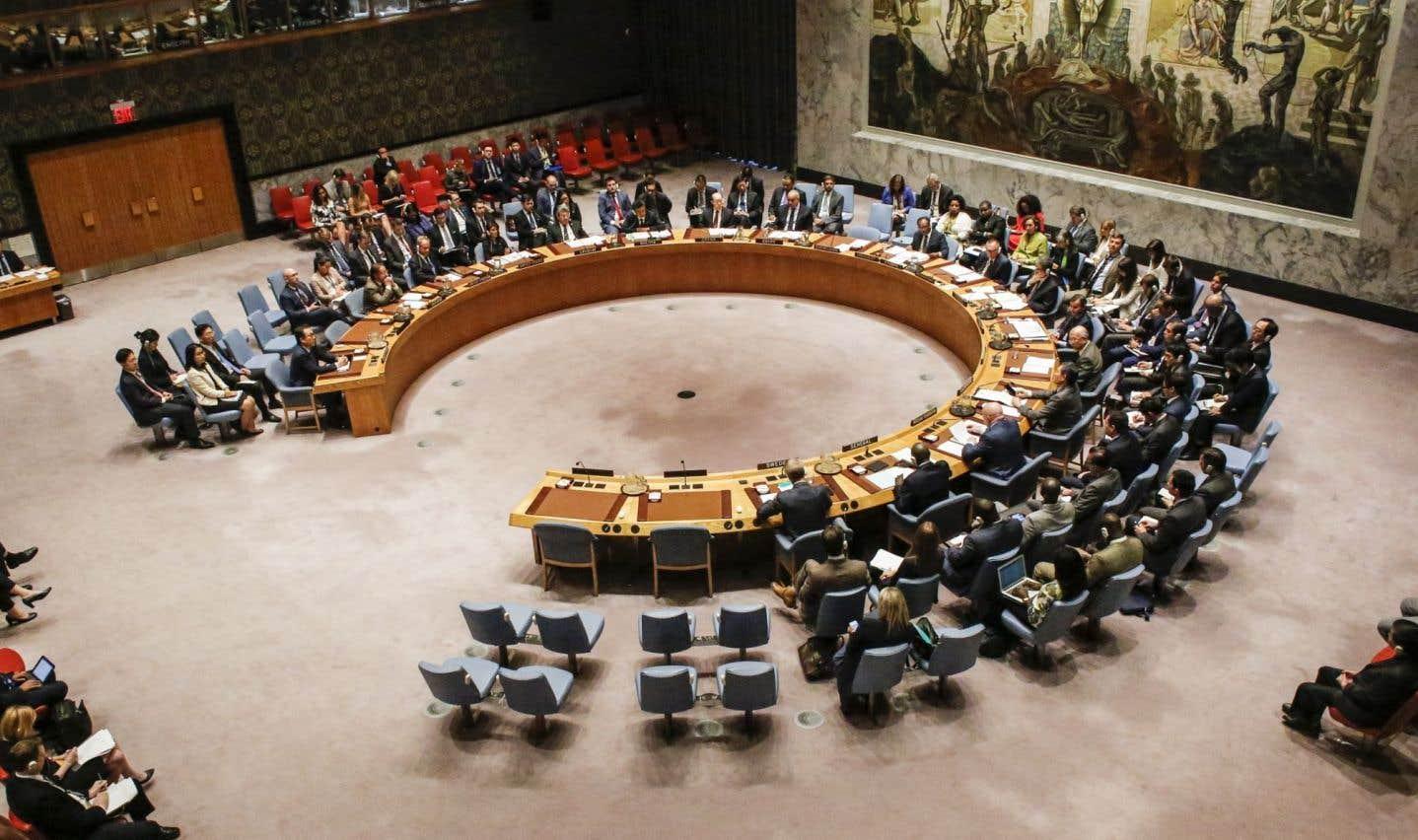 La Corée du Nord qualifie de «scélérates» les sanctions de l'ONU