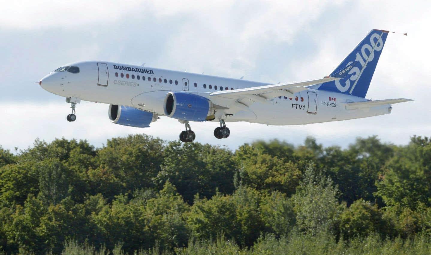Boeing aurait rompu les discussions avec Ottawa