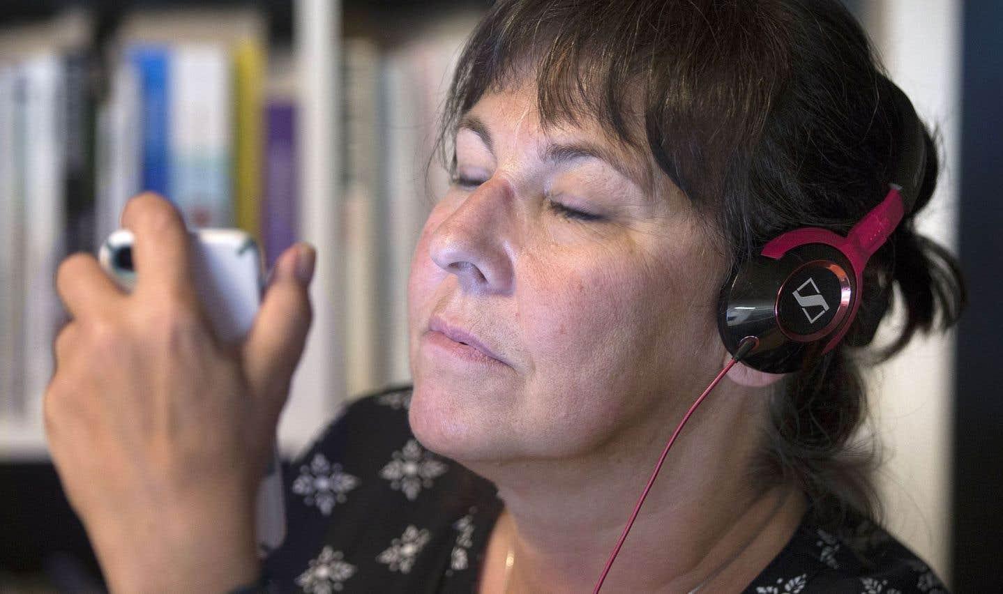 Le livre audio québécois ne peut-il vivre qu'à travers les géants du Web?