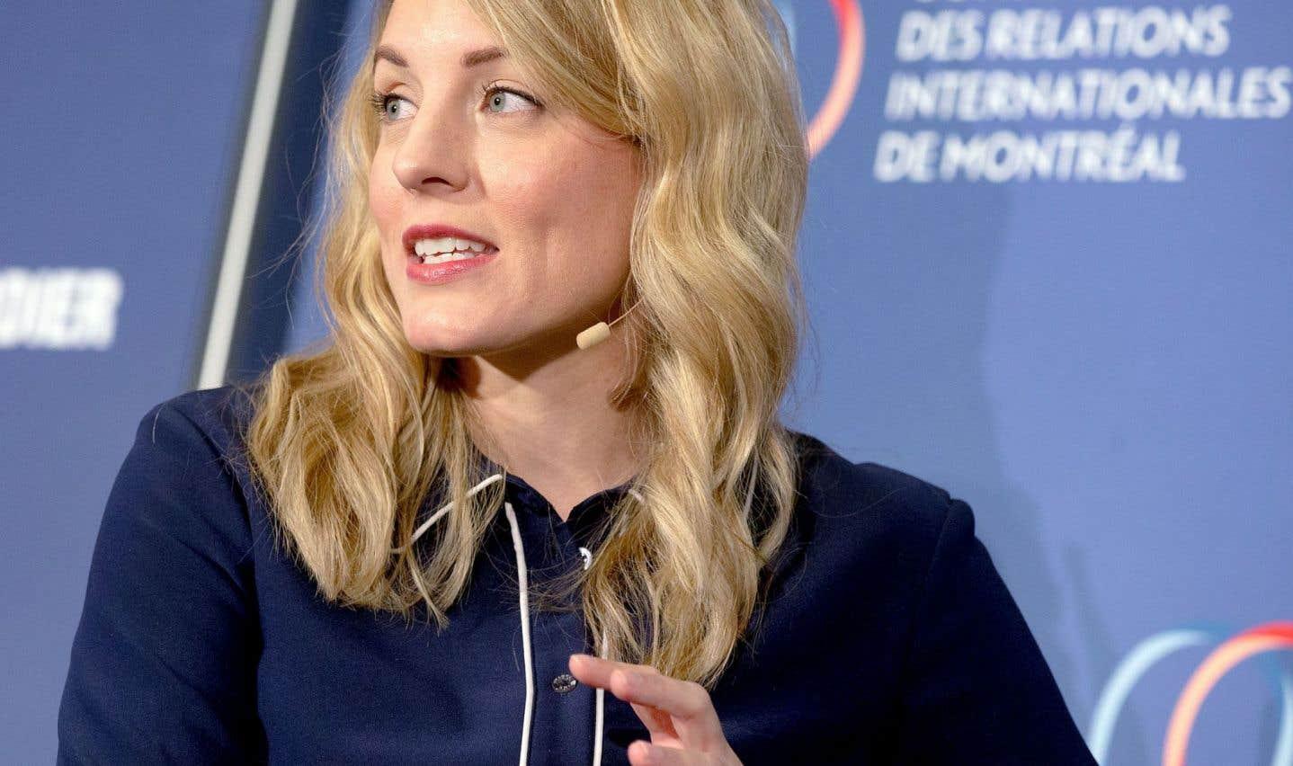 Ottawa ne taxera pas Netflix, point final