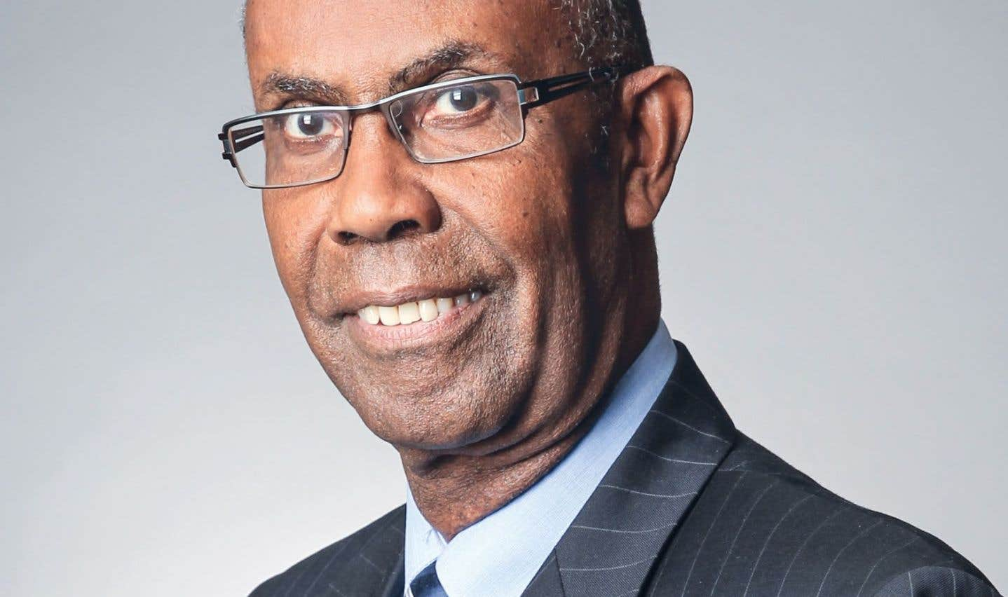 Michel Adrien: de prof de physique à maire